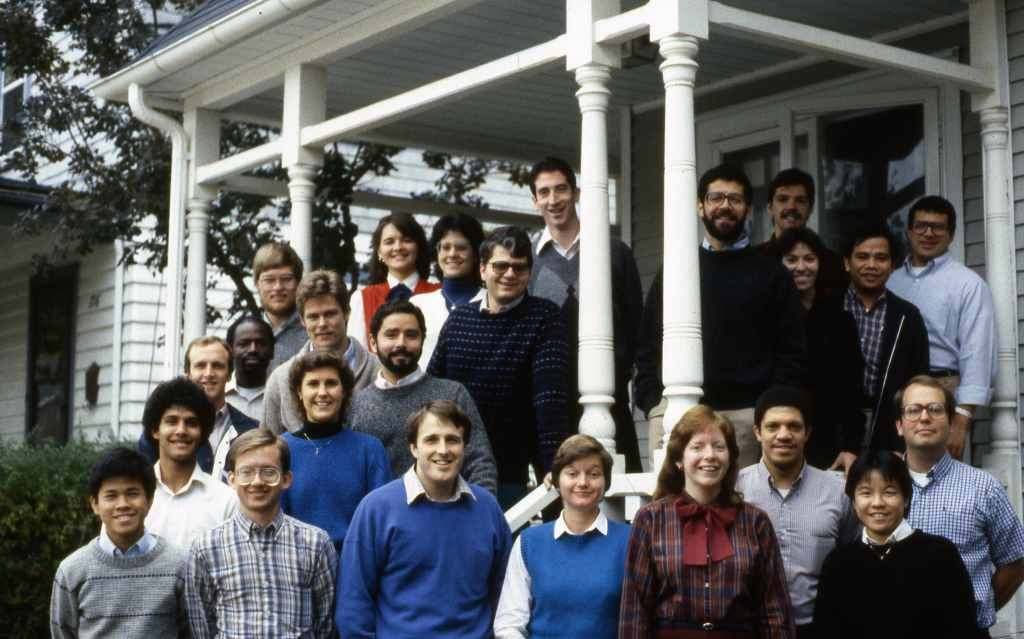 Rebuilding: Renewed Determination, Hope & Vision (1995-present)