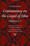 Commentary John