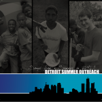 Detroit Summer Outreach Album Overwhelmed
