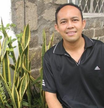 A Promise of Lifelong Fidelity – Peter Jess Legaspi