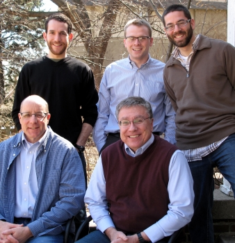 The Grand Rapids Servants of the Word Household on the Move
