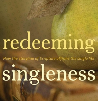 Review of Redeeming Singleness by Barry Danylak