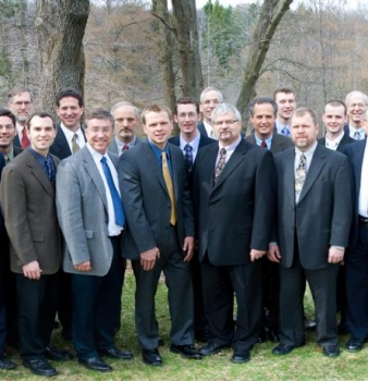Listen to John Keating Address the Brothers at Easter 2011