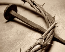 40 Days of Lent Podcasts Holy Week