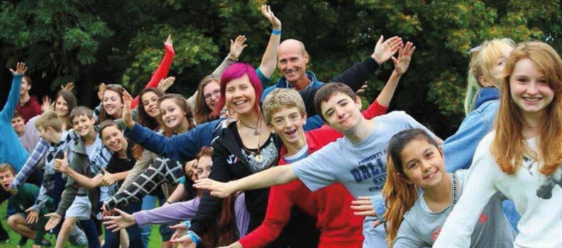 Youth:link – Helping Teenagers