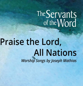 New Music Album by the Servants of the Word