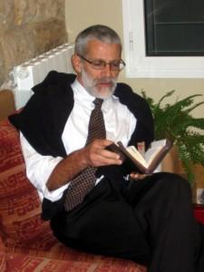 Dave Quintana Reads