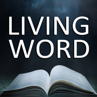 Daily Scripture app logo