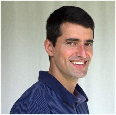 Paulo Machado, from Brazil