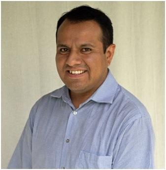 William Contreras, from Ecuador